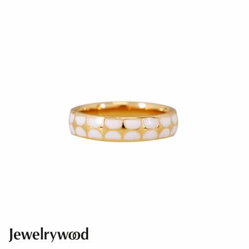 Jewelrywood 閃耀巨星Diva閃亮戒指
