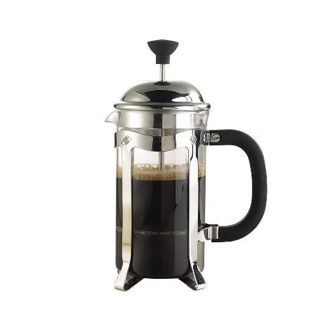 Tiamo 法蘭西濾壓壺 350cc (2杯份) HG2673