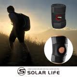 【Solar】PRO旗艦版運動護膝套