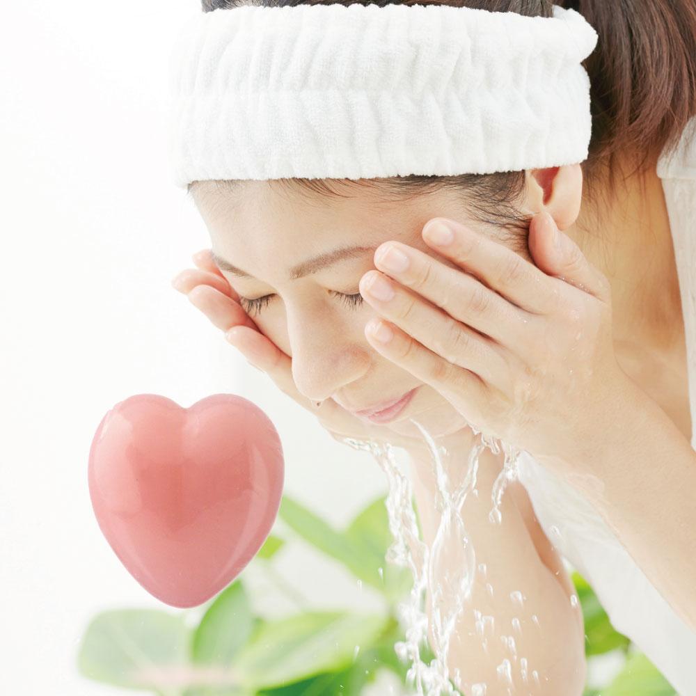 蜂蜜玫瑰潔顏皂 2入組