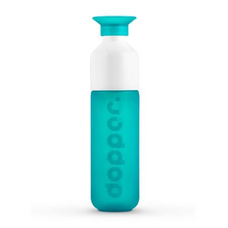 荷蘭 dopper 水瓶 450ml- 海洋綠
