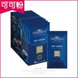 美國鷹牌Ghirardelli 熔岩冰火巧克力粉 可可粉 15入隨身包 425g/盒