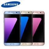 SAMSUNG Galaxy S7 edge 智慧旗艦機(4G/64G) 三色※贈皮套+清潔組