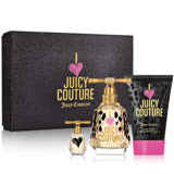 Juicy Couture I LOVE JUICY COUTURE 香氛禮盒