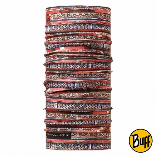 BUFF 印加古文 國家地理頭巾