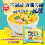 韓國不倒翁 真起司醬拉麵 135g(單包)