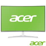 acer 宏碁 32型 ED322Q A VA曲面螢幕