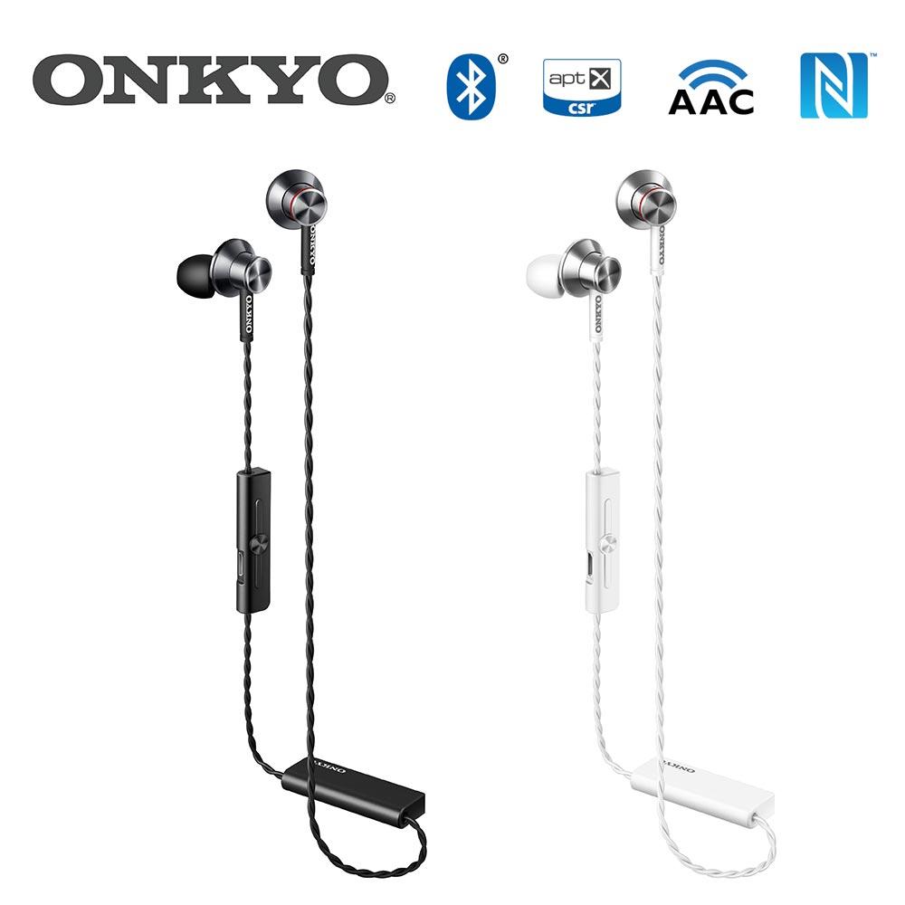 ONKYO E700BT 無線入耳式耳機