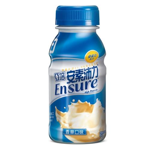 亞培 安素沛力隨身瓶(237ml x 24入)
