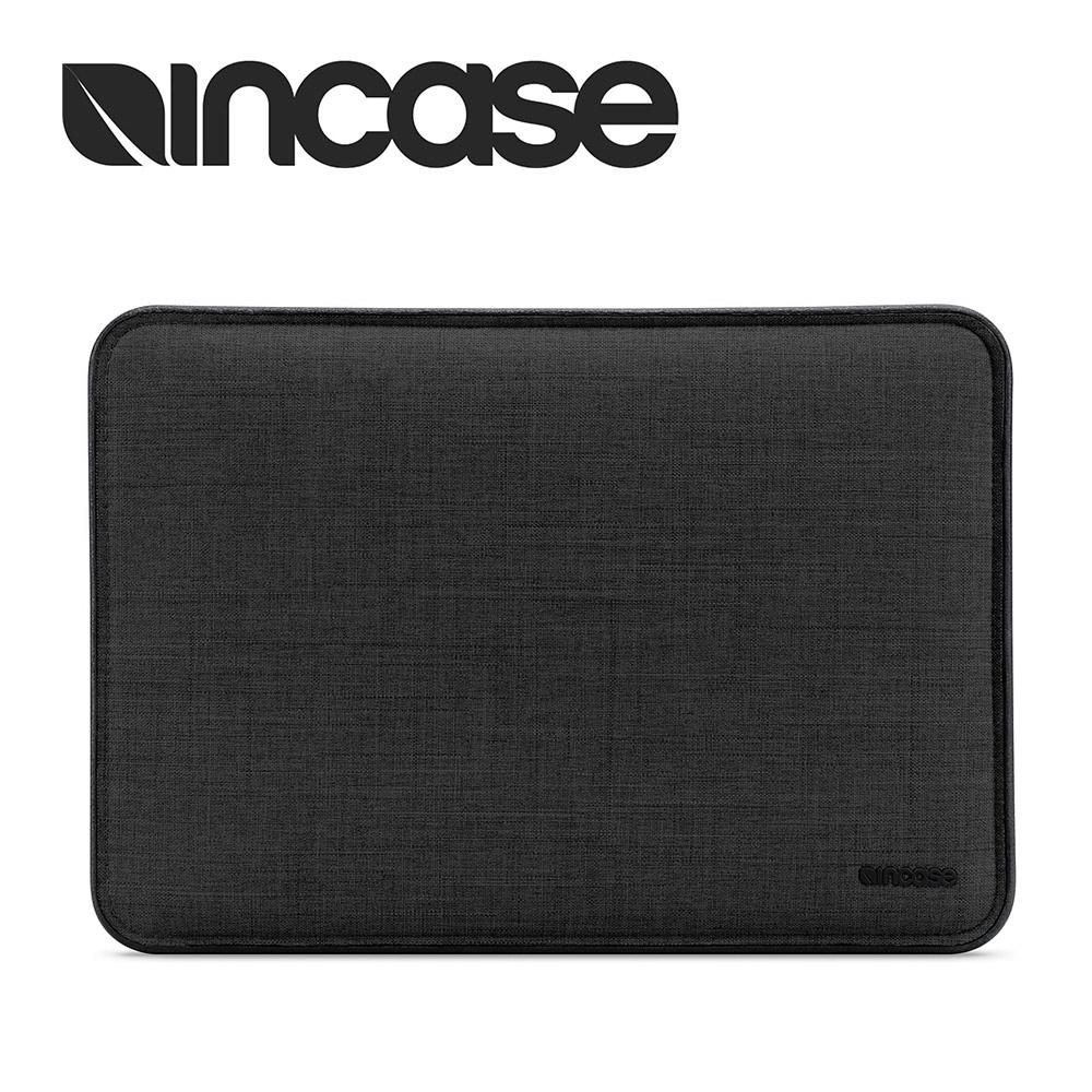 【INCASE】ICON Sleevewith Woolenex MacBook Pro 15吋 (USB-C)專用 磁吸式筆電保護內袋 / 防震包 (石墨黑)
