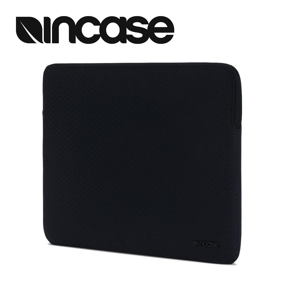 【INCASE】Slim Sleeve MacBook Air 13吋 鑽石格紋筆電保護內袋 / 防震包 (格紋黑)