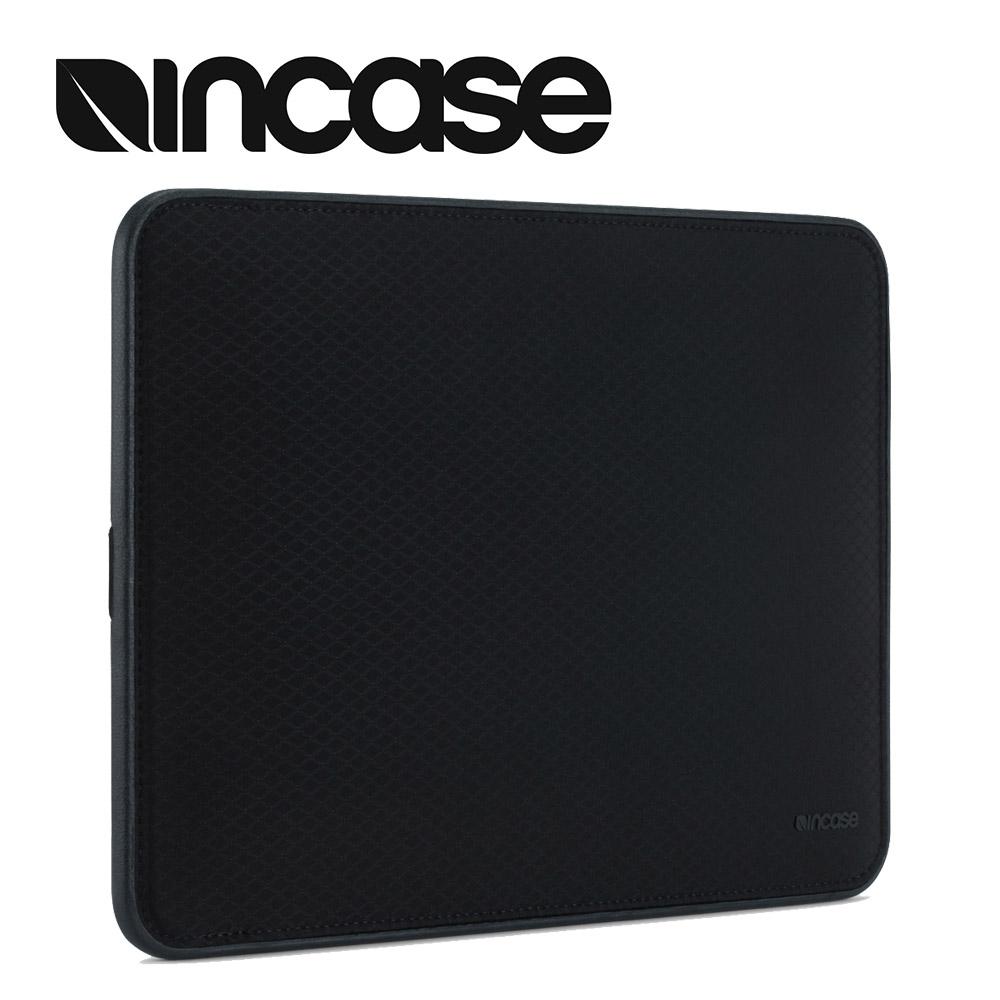 【INCASE】ICON Sleeve Pro 15吋 Thunderbolt 3 (USB-C)專用 高科技筆電保護內袋 / 防震包 (鑽石格紋黑)