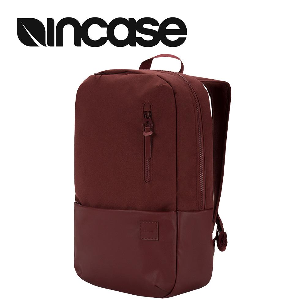~INCASE~Compass Backpack 15吋 輕巧膠囊筆電後背包  酒紅