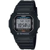 CASIO卡西歐G-SHOCK Tough Solar經典運動腕錶 G-5600E-1