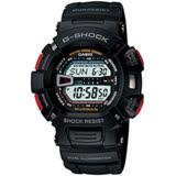 CASIO卡西歐G-SHOCK MUDMAN賽車記速腕錶  G-9000-1