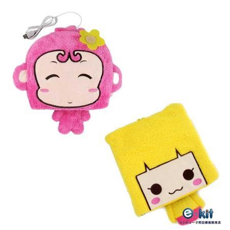 逸奇e-Kit 保暖滑鼠墊