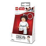 【 樂高積木 LEGO 】LED 鑰匙圈 - 星際大戰 - 莉亞公主