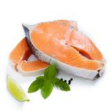 【盛和風食集】紐西蘭國王鮭魚片 (1片)★米其林主廚推薦