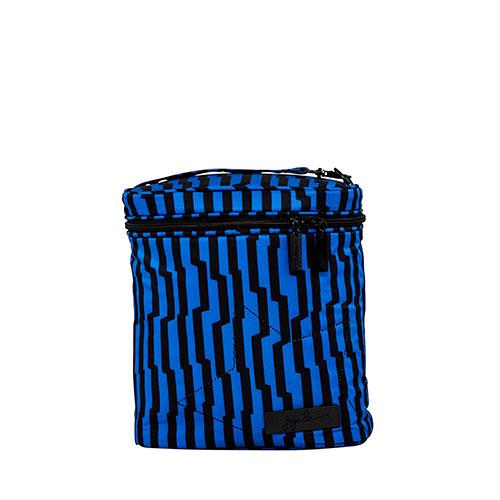 【美國JuJuBe媽咪包】FuelCell保溫保冷袋-Onyx系列:Electric Black