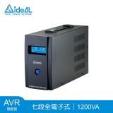 IDEAL AVR 數位化 IPTPro-1200L 穩壓器