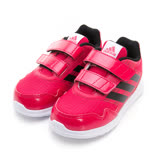 adidas 童鞋 運動鞋 ALTARUN CF I 粉紅 -BB6394