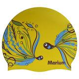 ≡MARIUM≡ 沉魚落雁-矽膠泳帽 MAR-4601