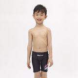 ≡MARIUM≡ 小男競賽型鯊魚褲 MAR-6119J
