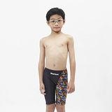 ≡MARIUM≡ 小男競賽型鯊魚褲 MAR-5117J