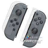 (2組入) 任天堂 Nintendo Switch Joy-Con 左右手把 抗污防指紋保護膜 保護貼