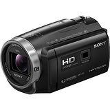 SONY HDR-PJ675 HD高畫質攝影機(中文平輸)-送64G記憶卡+專屬鋰電池*2+專用座充+攝影包+中腳+免插電防潮箱+讀卡機+大吹球清潔組+保護貼