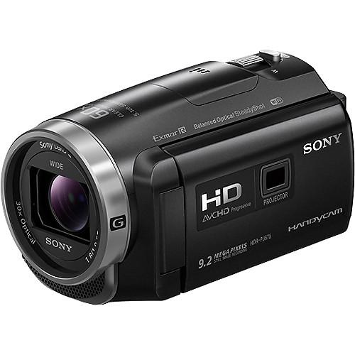 HD高畫質攝影機