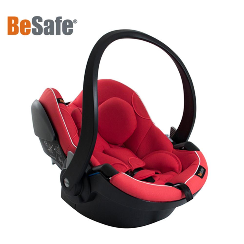 【Besafe】模組化兒童汽座提籃(iZi Go Modular)