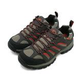 【男】GOOD YEAR 專業多功能郊山戶外鞋 waterproof 咖黑紅 73503