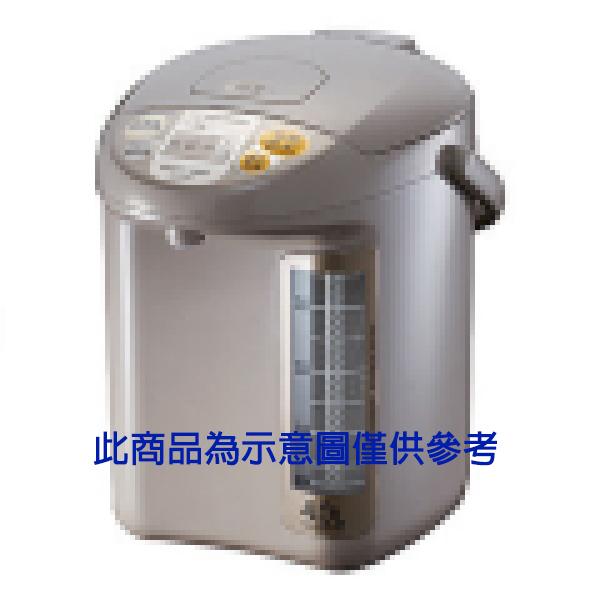 『ZOJIRUSHI』 ☆ 象印 4公升寬廣視窗微電腦電動熱水瓶 CD-LPF40
