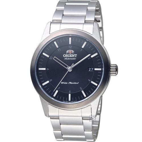 ORIENT 東方錶 CLASSIC系列自動上鍊機械錶 FAC05001B