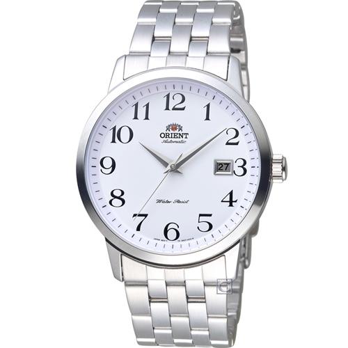 ORIENT 東方錶 經典自動上鍊機械錶   FER2700DW