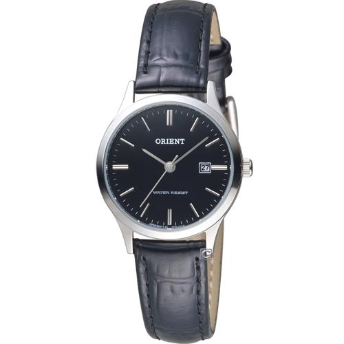 ORIENT 東方錶 TRADITIONAL STYLE系列復古時尚腕錶   FSZ3N004B