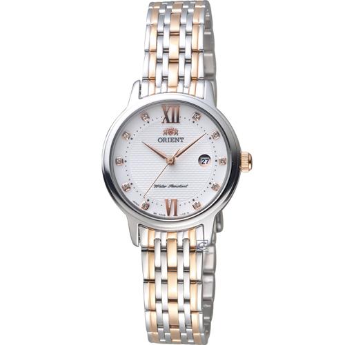 ORIENT 東方錶 OLD SCHOOL系列時尚腕錶  SSZ45001W