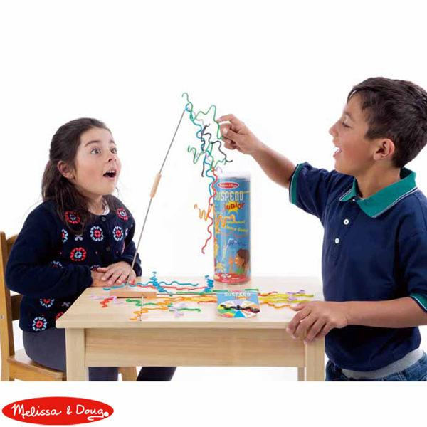 【華森葳兒童教玩具】益智邏輯系列-Melissa&Doug 平衡搖擺遊戲 N7-4276