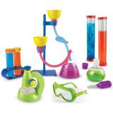 【華森葳兒童教玩具】科學教具系列-實驗家科學組 N1-0826