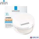 LA ROCHE-POSAY理膚寶水-全護長效清透防曬粉餅SPF30PA+++9.5g
