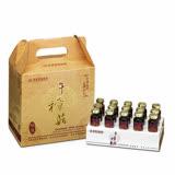 【長庚生技】牛樟菇純液 提把禮盒(20ml/瓶,30瓶入)