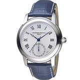 康斯登 CONSTANT 經典羅馬紳士機械腕錶 FC-710MCN4S6