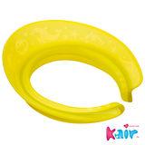 美國Kair-氣墊式專利洗髮帽(黃)