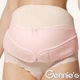 Gennies奇妮-中腹型托腹帶-醫療用束帶(未滅菌)