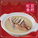 《紅豆食府SH》杭州老鴨煲(1500g/盒)