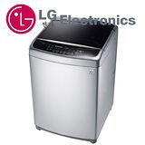 【限時搶購 ● LG 樂金】 17公斤DD直驅變頻直立式洗衣機WT-D176SG-典雅銀~ ~2018/05/31前購買享原廠好禮送~再加送超商禮券800(鑑賞期過後寄出)