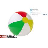 INTEX 59010 充氣水上四色海灘排球