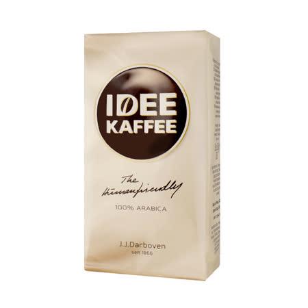 德國IDEE咖啡粉 (低刺激性) 250G