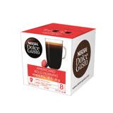 雀巢 Dolce Gusto 美式濃烈晨光咖啡膠囊(Preludio Intenso) (單盒組,共16顆)